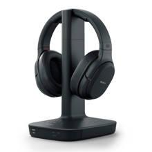 WH-L600 Over ear wireless koptelefoon