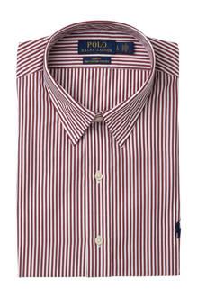 Knit Oxford slim fit SL Phillip overhemd