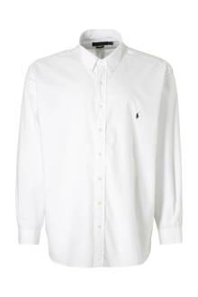 +size overhemd
