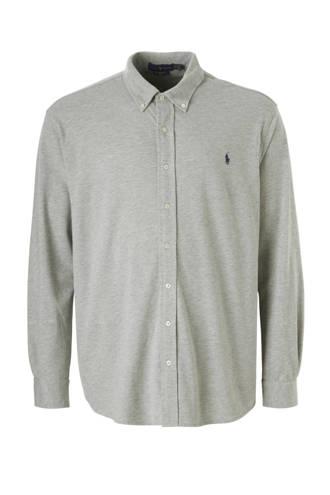 +size regular fit overhemd