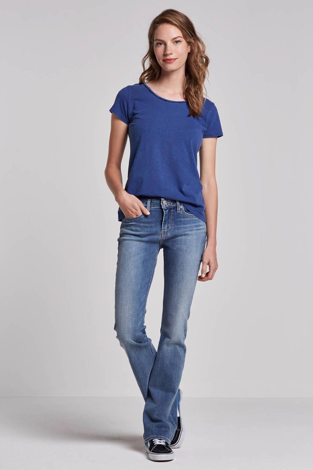 Levi's 715 bootcut jeans, Lichtbox