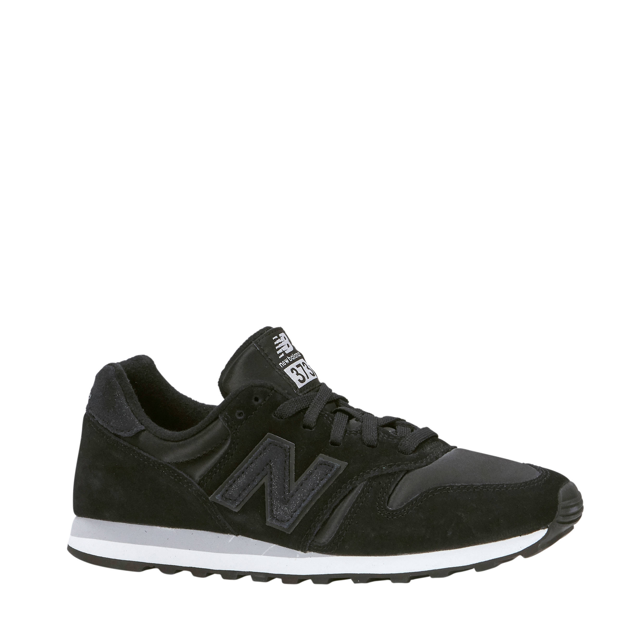 new balance 373 dames wit