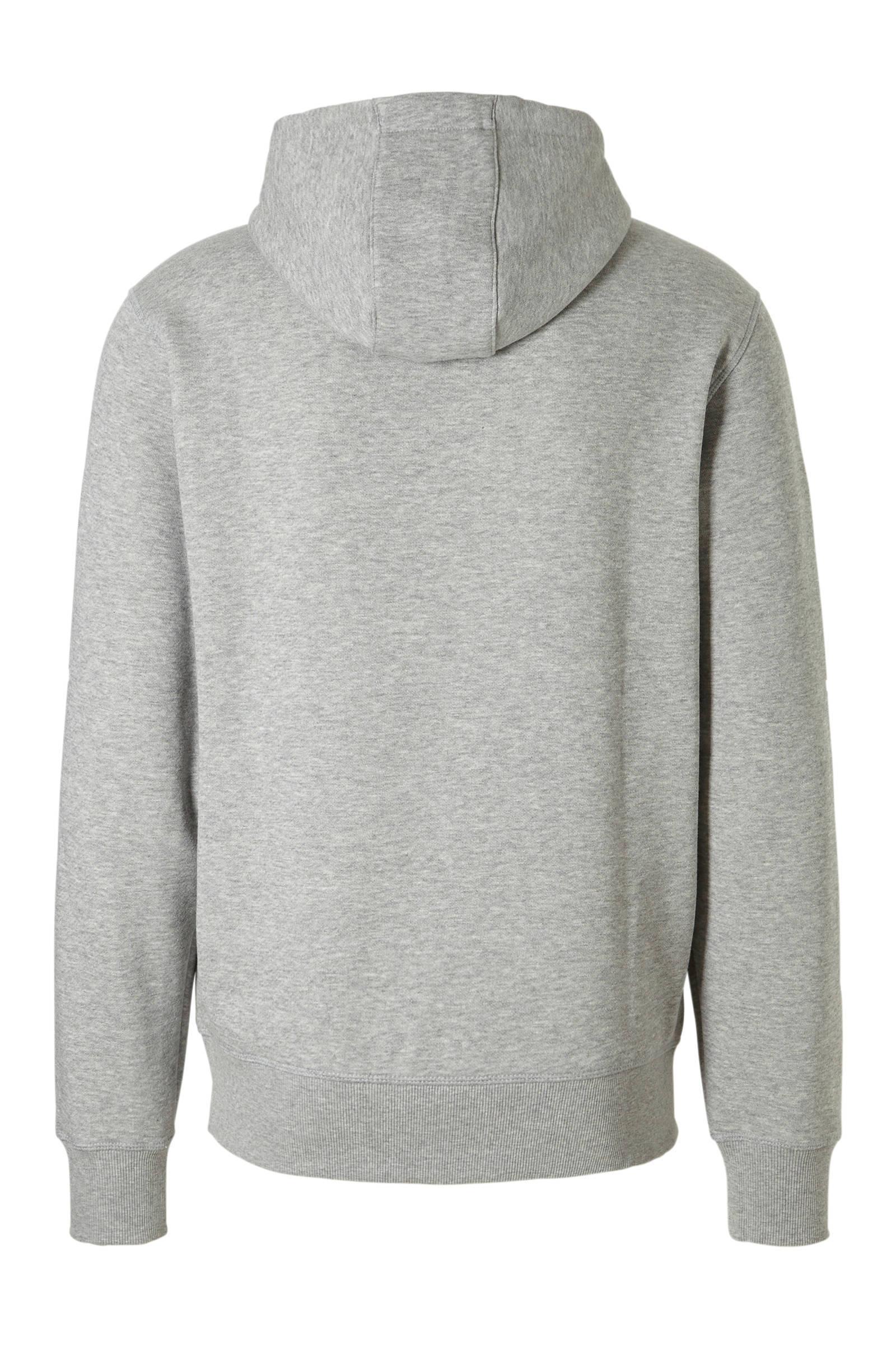 new balance hoodie heren
