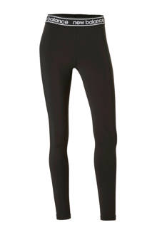 7/8 sportlegging zwart