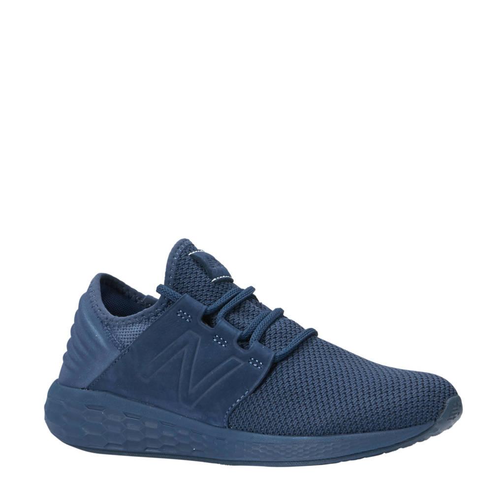 fb324c8657c New Balance fitness schoenen blauw | wehkamp