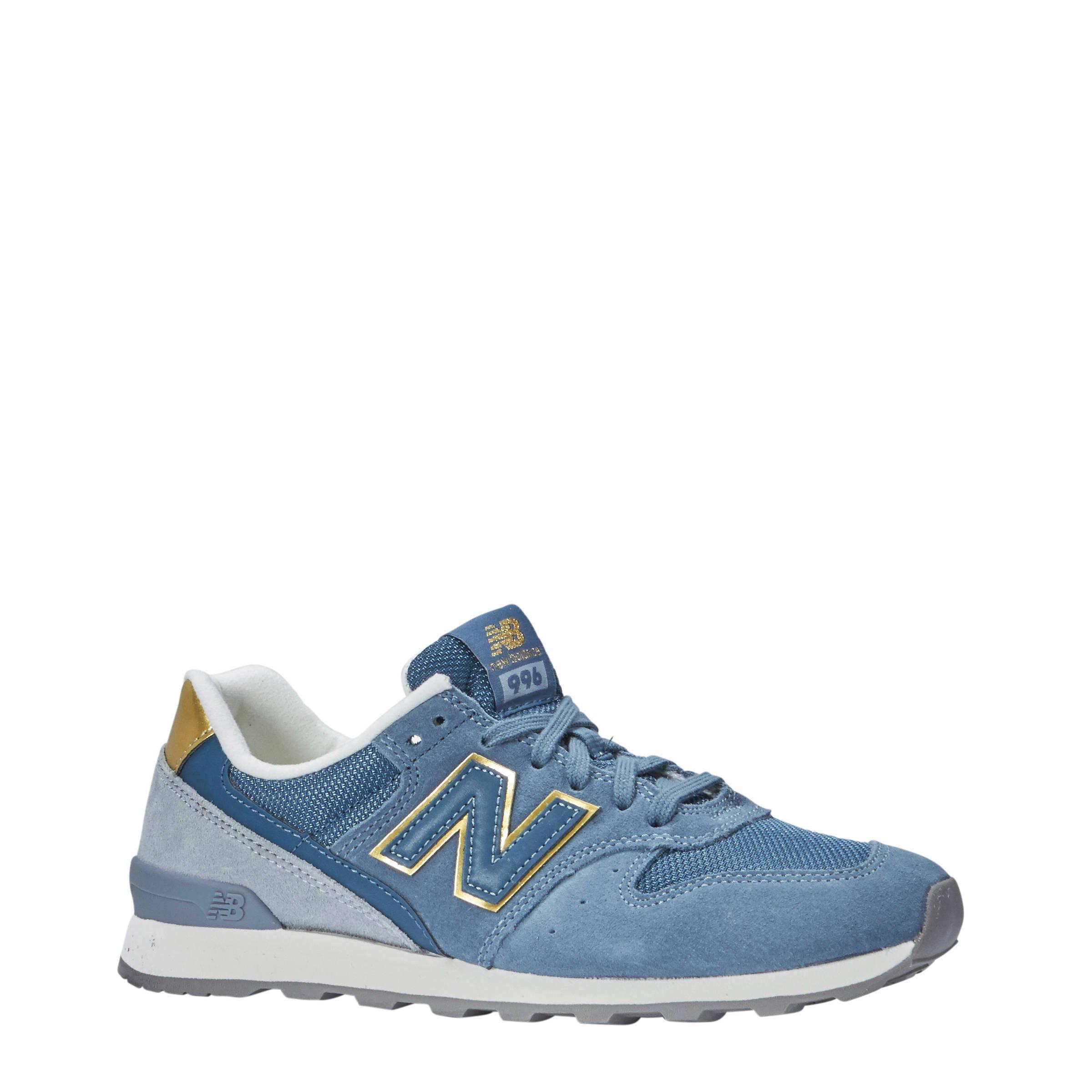 New Balance 996 sneakers | wehkamp
