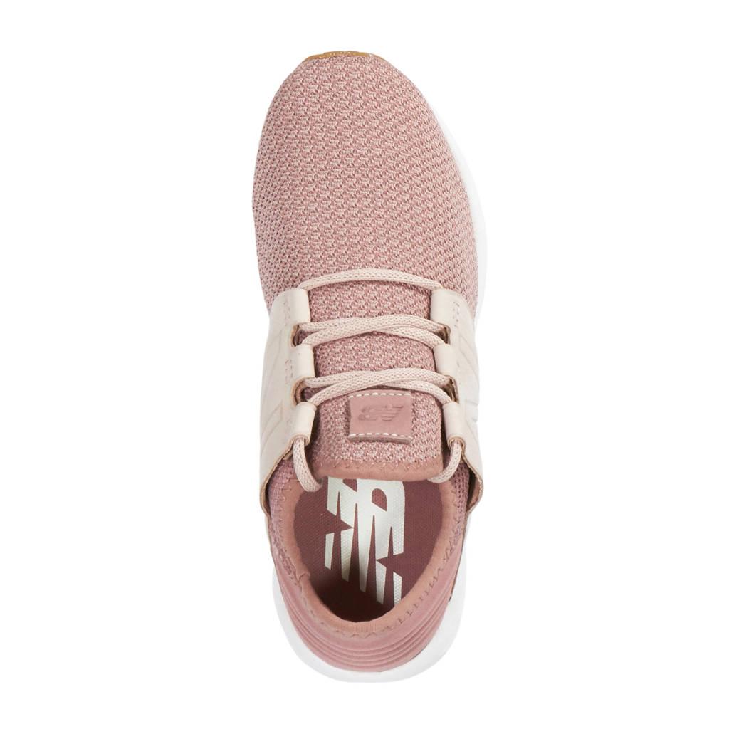 1db26691b22 New Balance fitness schoenen oudroze | wehkamp