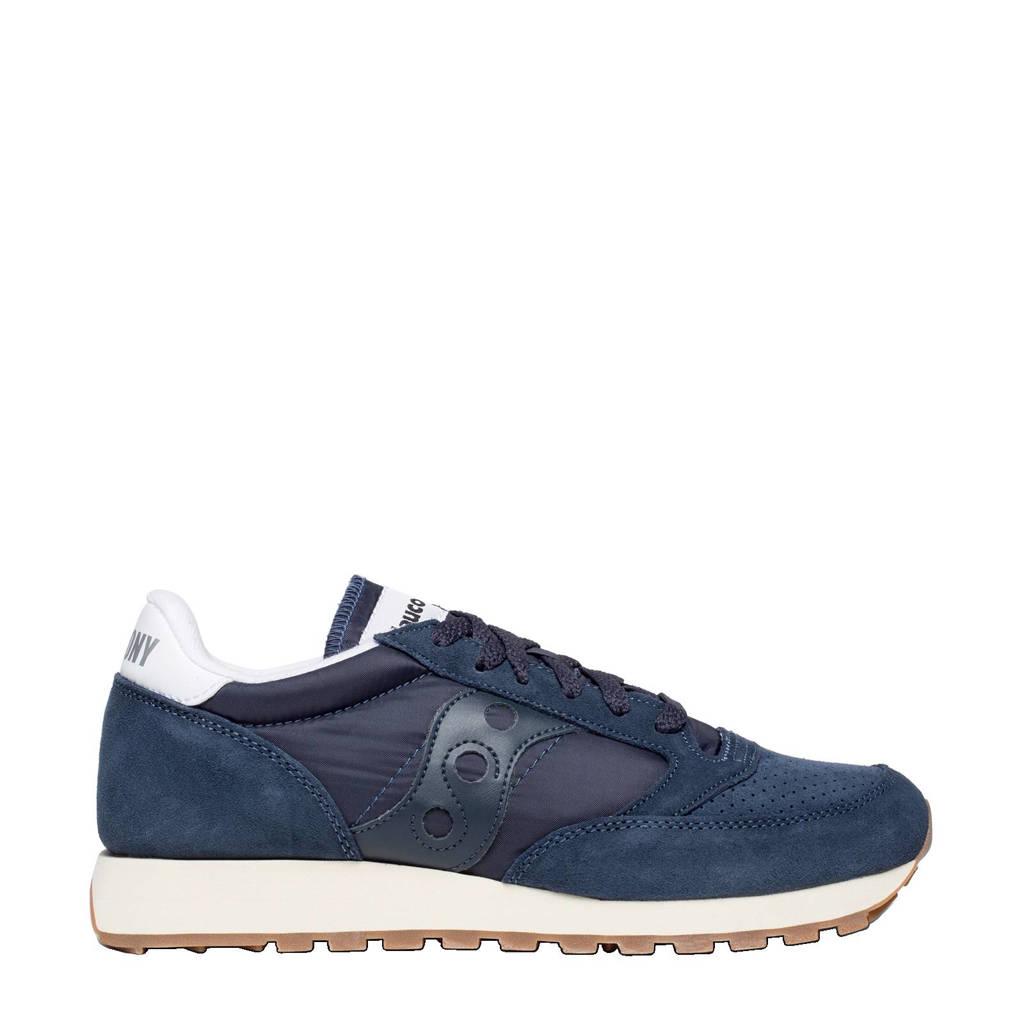 Saucony  Jazz Original sneakers, Donkerblauw