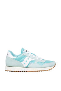 Saucony DXN Trainer Vintage sneakers (dames)