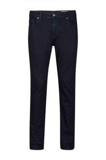 Blue Ridge regular fit jeans donkerblauw