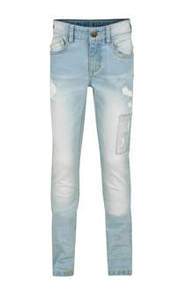 Blue Ridge super skinny jeans