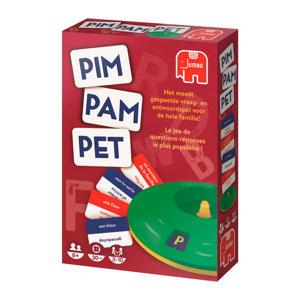 Pim Pam Pet Original  kaartspel