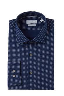 Parma slim fit overhemd
