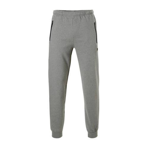 Donnay joggingbroek grijs gemeleerd