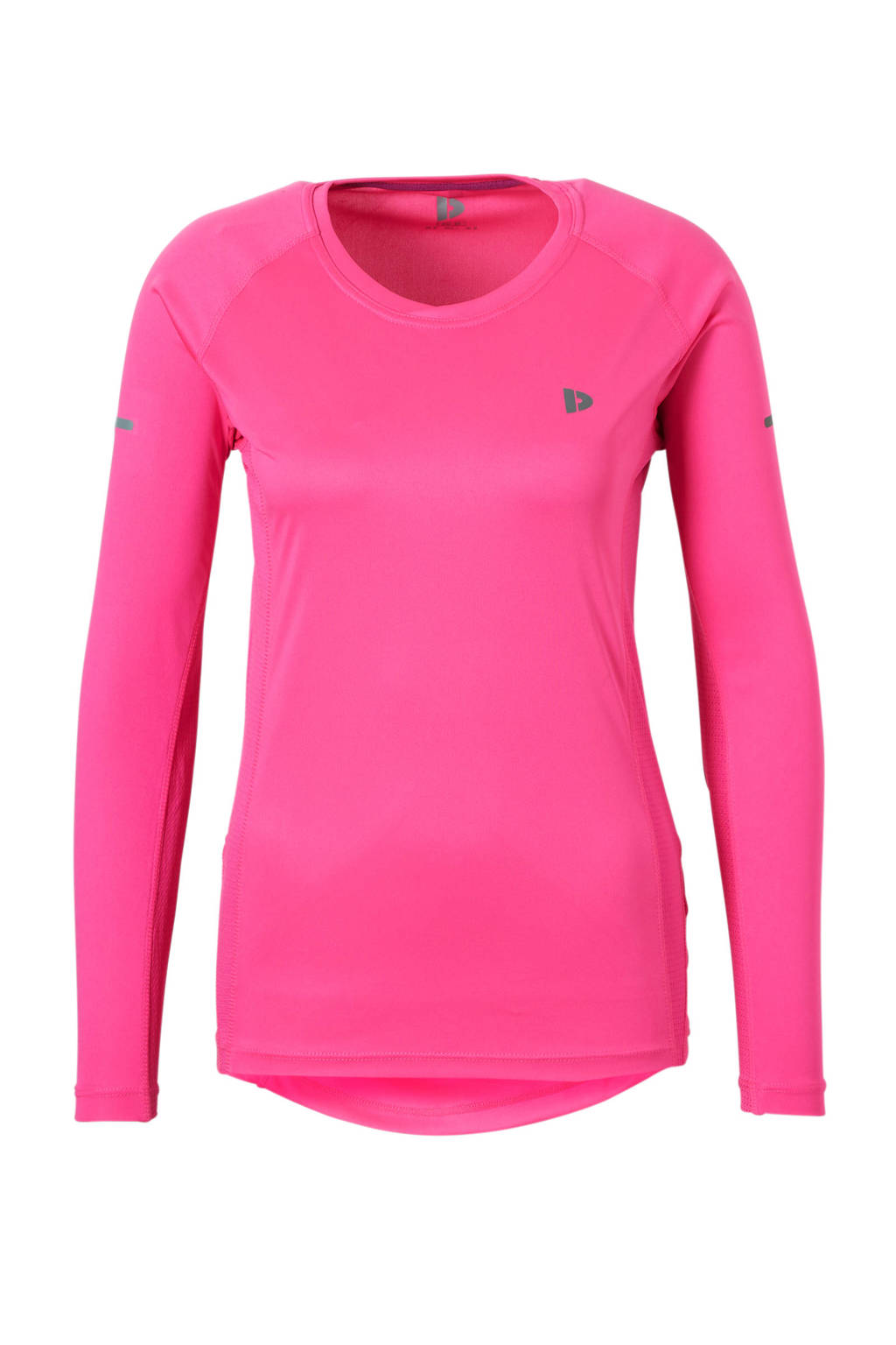 Donnay sport T-shirt roze, Roze