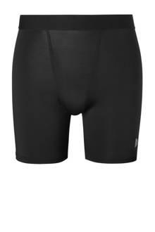 compressie sportboxer zwart