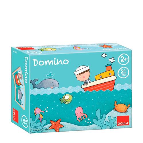 Goula Domino Oscar en de zee kinderspel kopen