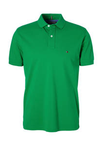 Tommy Hilfiger regular fit polo (heren)
