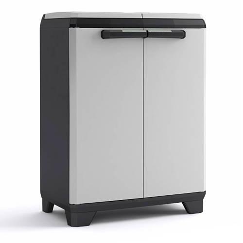 Kis Split Recycling Premium lage opbergkast kopen