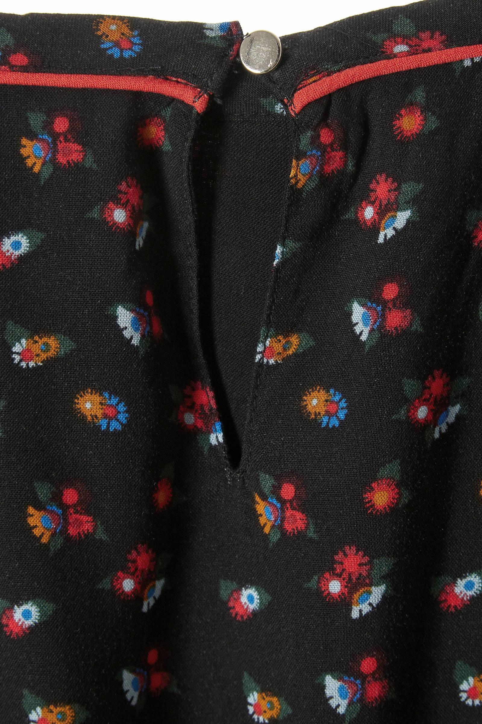 Tom gebloemde Tailor gebloemde Tailor jurk Tailor jurk Tom Tom ORFxPwqO
