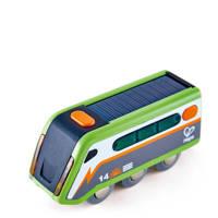 Hape houten zonne-energie trein