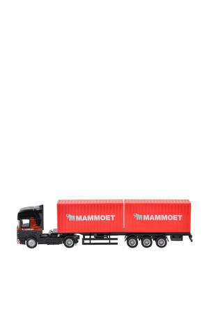 Mammoet Scania vrachtwagen