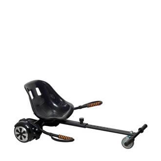 Kar-1550 hoverkart voor hoverboards zwart