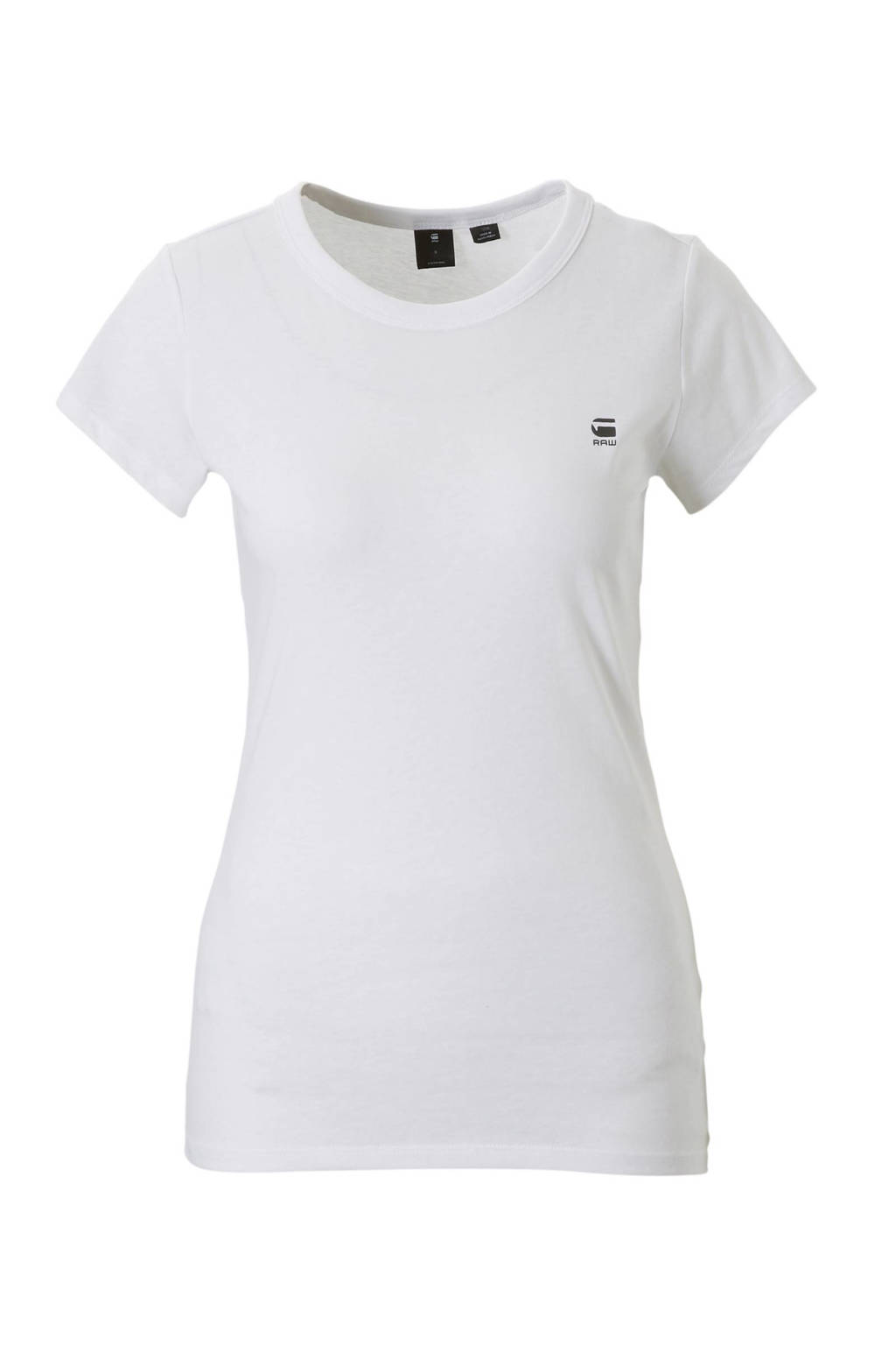 G-Star RAW Eyben T-shirt, Wit