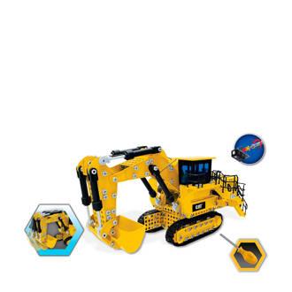 Caterpillar Master Excavator