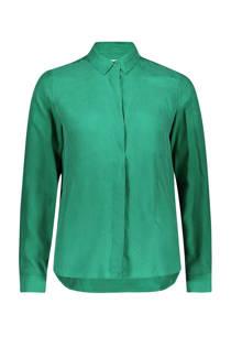 Sissy-Boy blouse groen (dames)