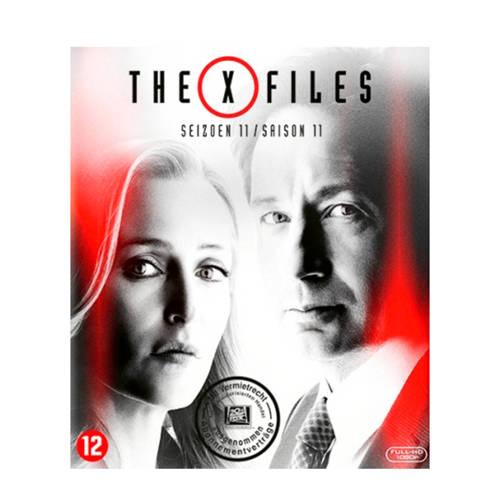 X files Seizoen 11
