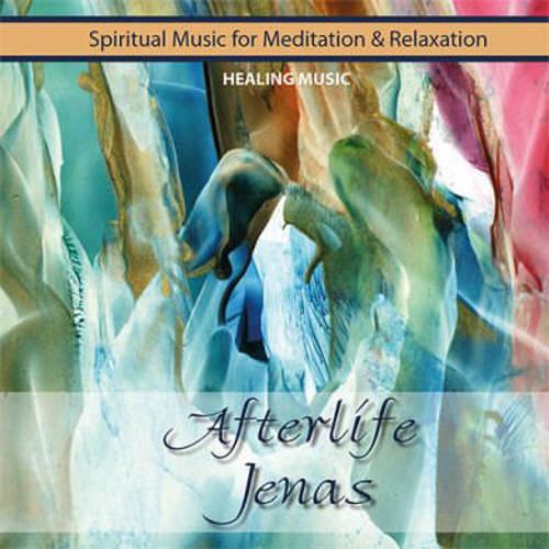 Jenas - Afterlife (CD) kopen