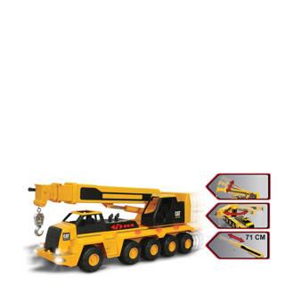 Caterpillar 10 Wheel Crane L&S