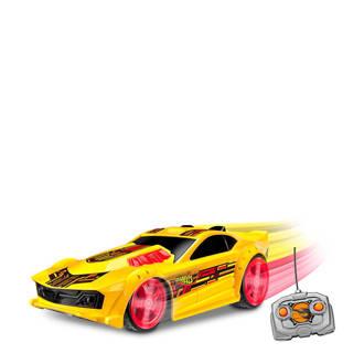 mega muscle drift bestuurbare auto