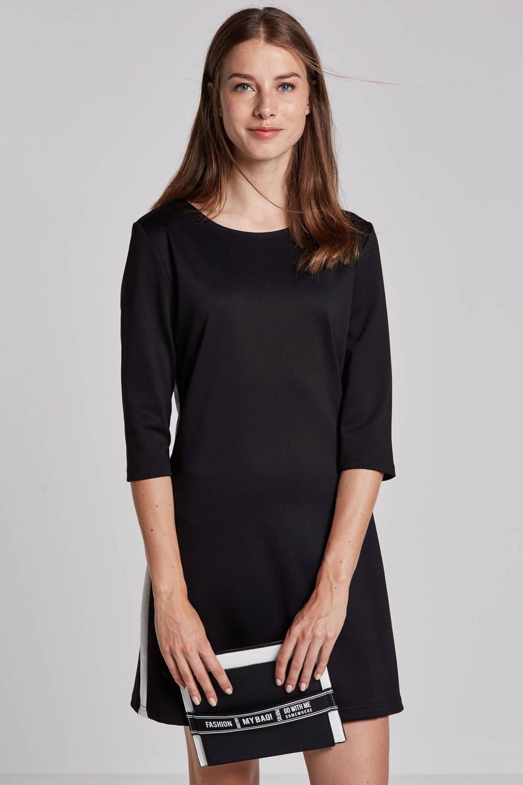 Uitgelezene ONLY jurk met bies | wehkamp LY-96