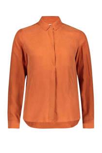 Sissy-Boy blouse brique (dames)