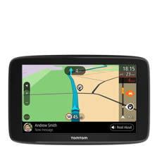 """TT Go Basic 6"""" EU45 autonavigatie"""
