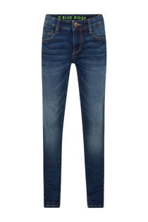 WE Fashion Blue Ridge super skinny jeans Kento  (jongens)