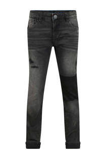 WE Fashion skinny jeans Arax Dragon (jongens)
