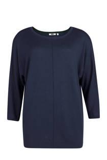 WE Fashion trui blauw (dames)