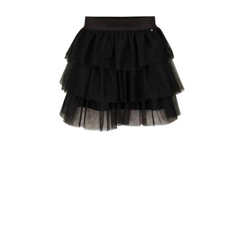 WE Fashion rok black uni