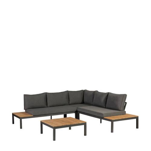 Exotan loungeset La Vida (hout ) kopen