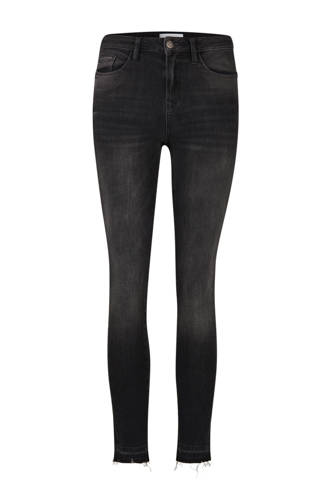 Blue Ridge high rise jeans zwart
