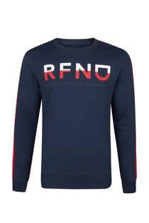 WE Fashion  sweater marine