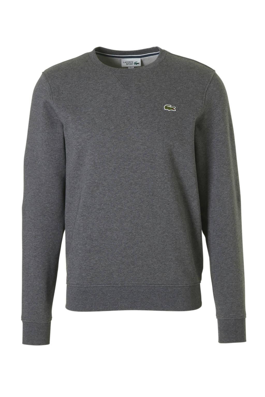 Lacoste   sweater, Grijs