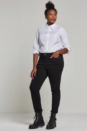 blouse Aivy wit