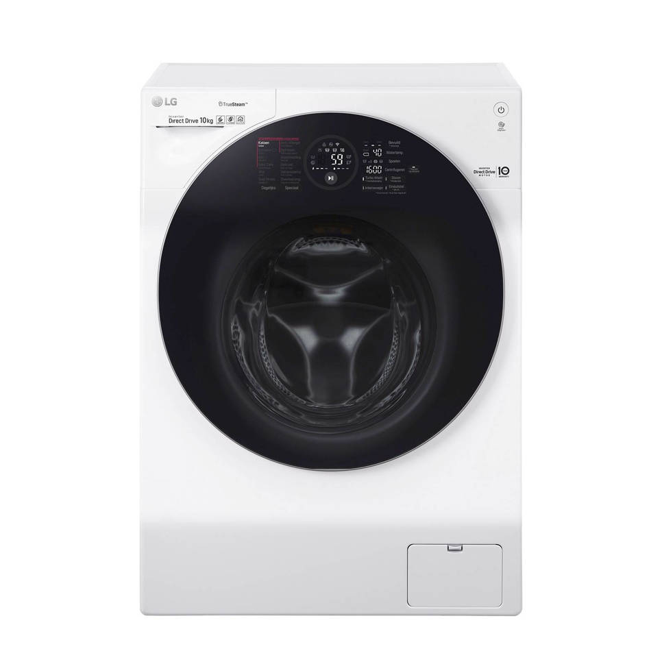 LG FH4G1JCS2 TWINWash wasmachine