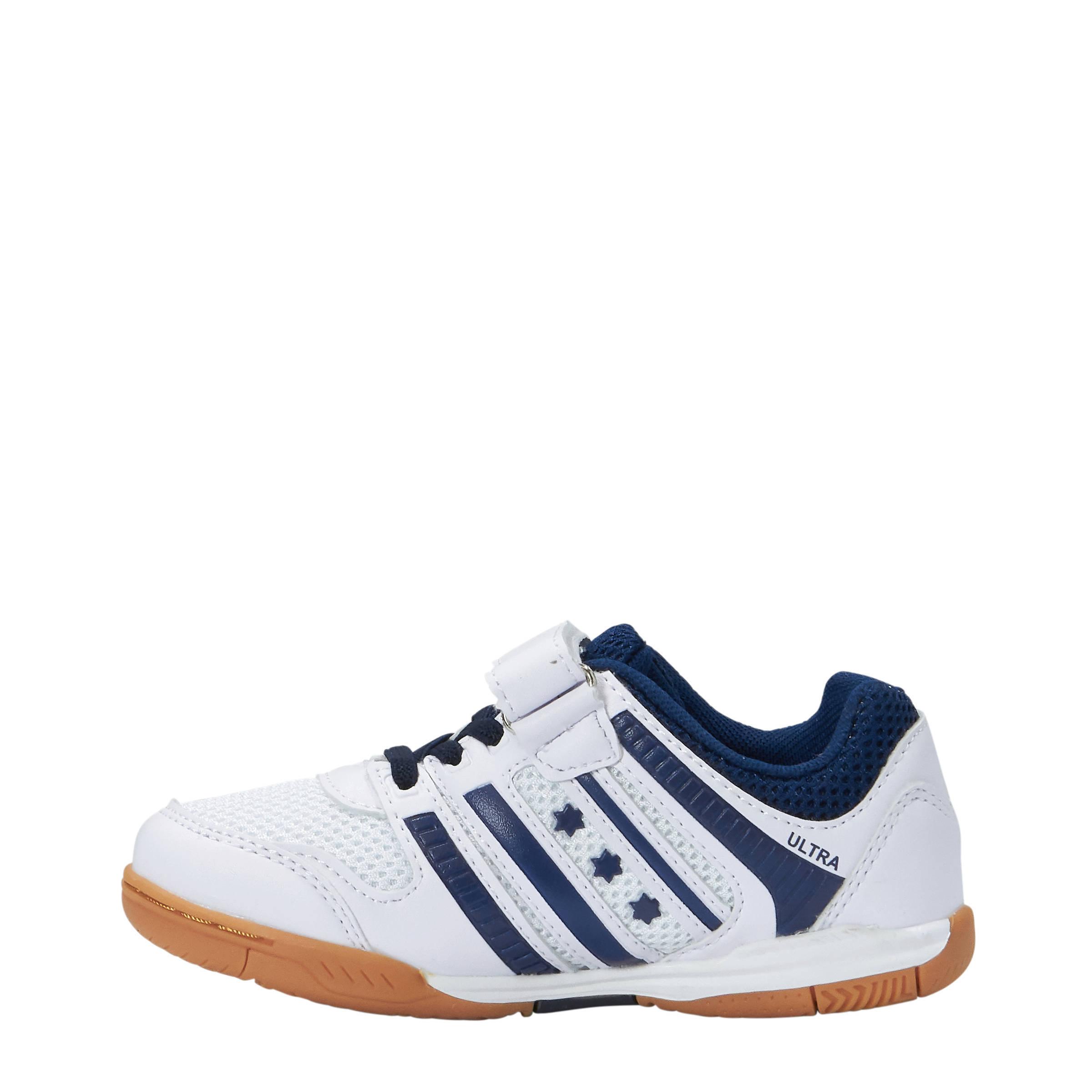 2ad68eabd27 Rucanor kids Ultra sportschoenen wit/donkerblauw | wehkamp