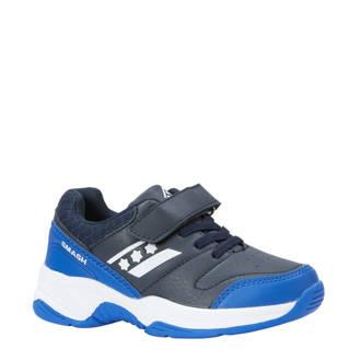 kids Smash sportschoenen donkerblauw