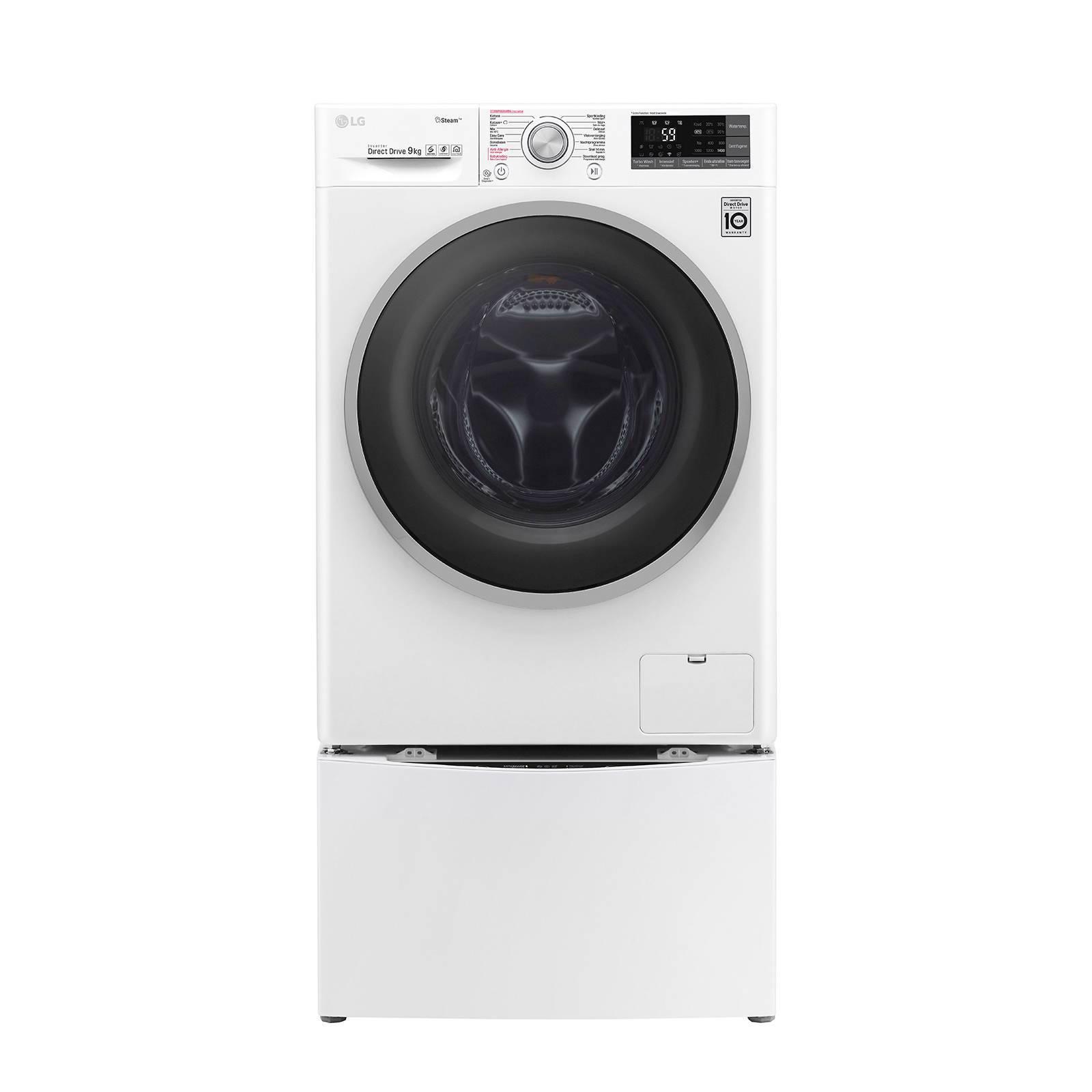 LG FH4J7VY1WD+FH8G1MINI TWINWash en Mini wasmachine   wehkamp 32277c05f3de